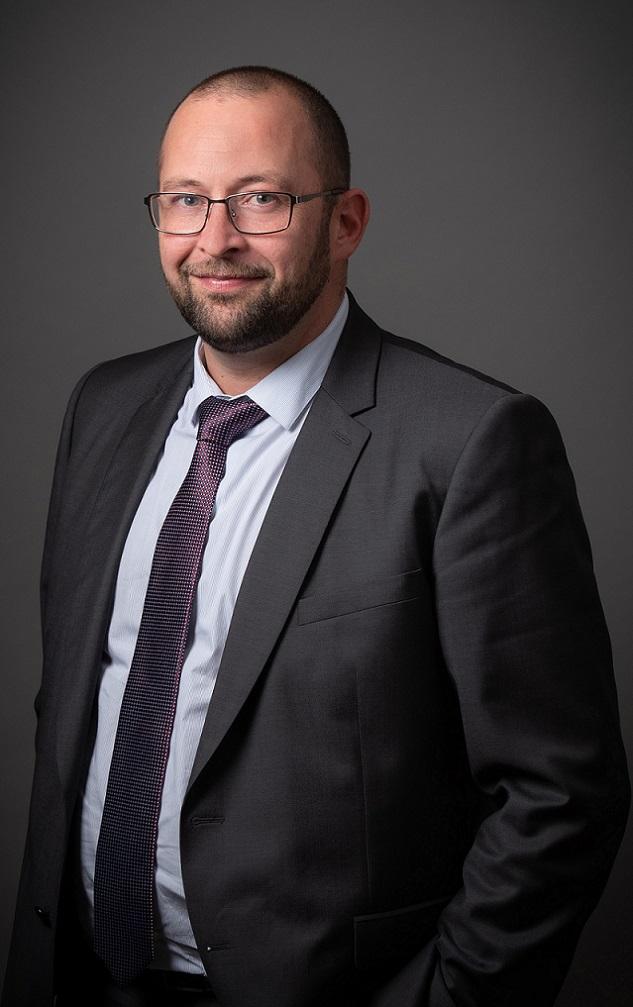 Julien Gontard Icow