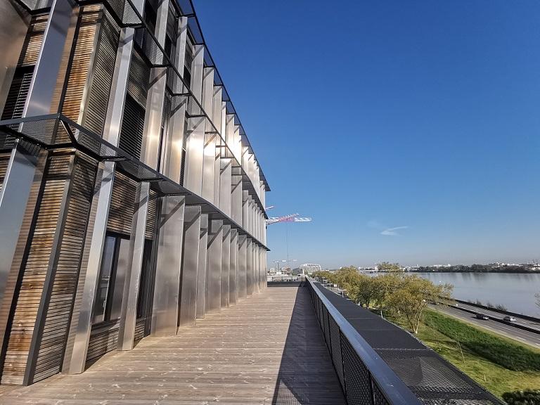 Niji Bordeaux