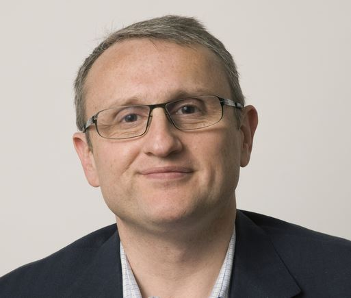 Pierre Langlois, country manager France de Silver Peak